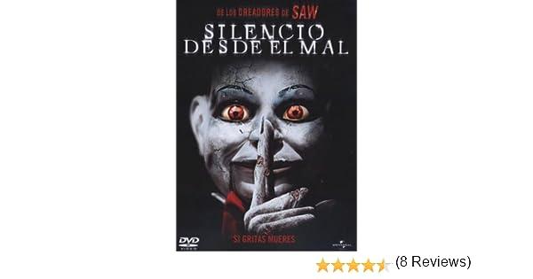 Silencio Desde El Mal Dvd Amazones Ryan Kwanten Amber Valletta