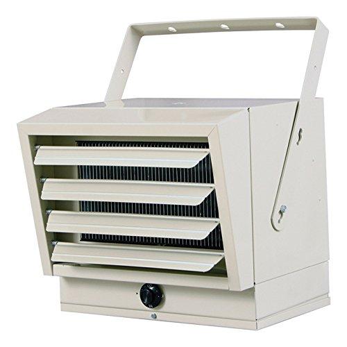 (Fahrenheat Ceiling-Mount 5000 Watt Electric Heater, Model# FUH5-4)