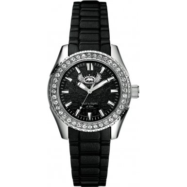 Marc Ecko E11599M1 Ladies The Grandee Black Watch