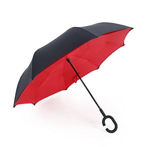 Reversible Umbrella - 3