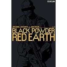 Black Powder Red Earth V1
