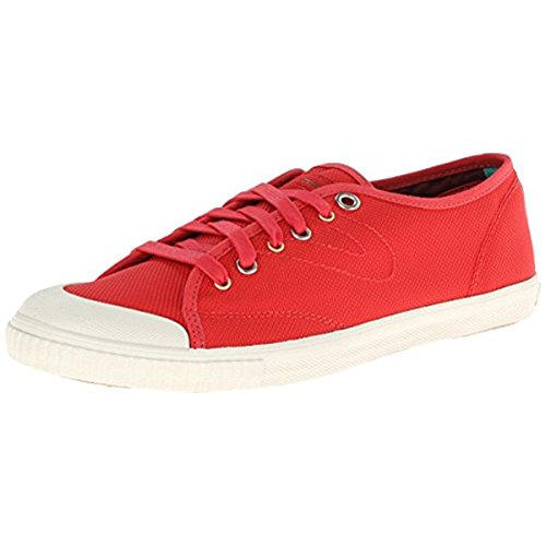 Tretorn Women's Seksti Mesh W Fashion Sneaker, Red, 8.5 (B) Medium US