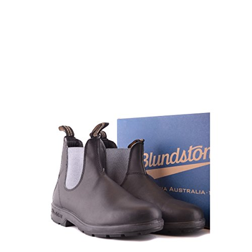 Mens Boots Blundstone Leather 577 Black zwPAHq