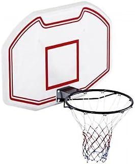 Generic. y Wall Mounte New Heavy Duty Duty WA misura Dimensioni ll Baske tabellone basket l S a parete Hoop net OP net.