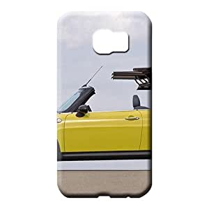 samsung galaxy s6 edge covers protection Fashionable Hd cell phone case Aston martin Luxury car logo super