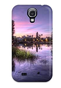 tiffany moreno's Shop Premium locations Los Angeles Case For Galaxy S4- Eco-friendly Packaging 5550271K61437851