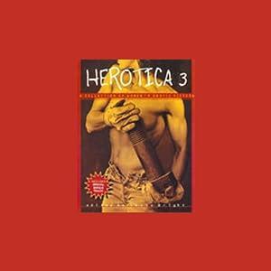 Herotica 3 Audiobook