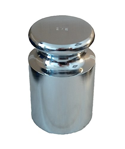 Calibration Weight 2000g Grams 2kg 2 Kilo Kilogram 2 KG 2000 g Gram