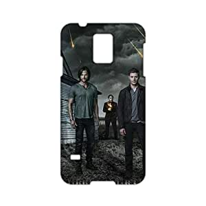 Angl 3D Case Cover Supernatural Phone Case for Samsung Galaxy s 5