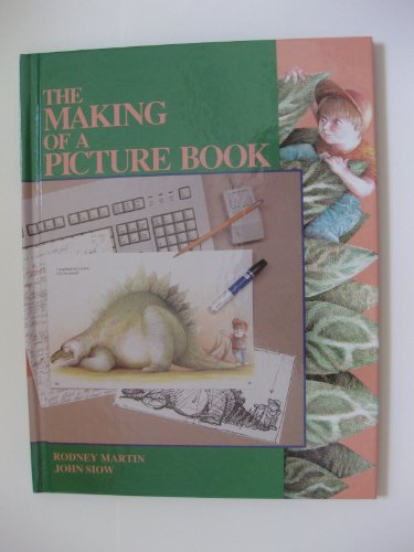 The Making of a Picture Book (Book Only) by Brand: Gareth Stevens Pub