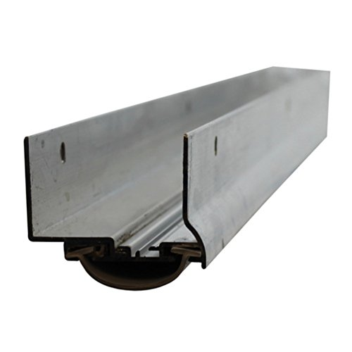 36'' Aluminum Adjustable Door Bottom Weatherstrip by Randall Manufacturing Company (Image #1)