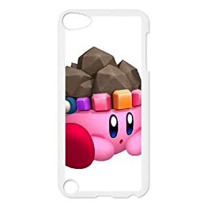 iPod Touch 5 Case White Kirby SJ9478317