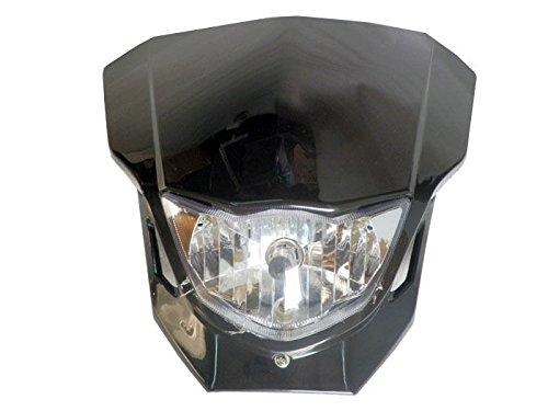ninja 250 headlight - 9