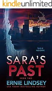 Sara's Past: A Psychological Thriller (The Sara Winthrop Series Book 2)