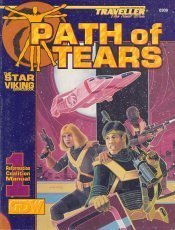 Path of Tears: The Star Viking Sourcebook (Traveller New Era Sci-Fi Roleplaying)