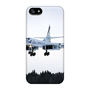 For Iphone 6 plus 5.5 (tupolev Blackjack) Plastic iphone Awesome Look case yueya's case
