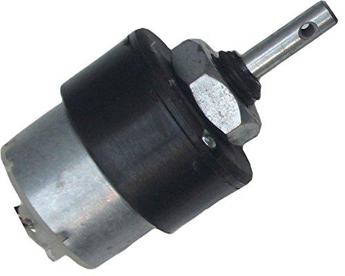 10 RPM DC Geared Motor by Robokart (B010V2JX68) Amazon Price History, Amazon Price Tracker