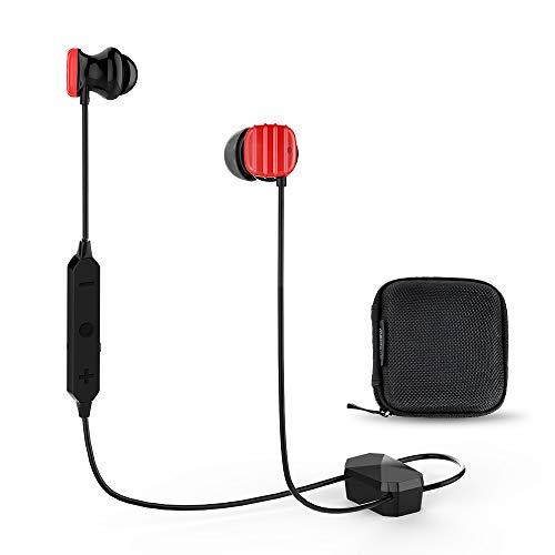 COWIN HE8 Bluetooth Wireless Headphones In-Ear Buds Headphones with Microphones Hi-Fi Deep...