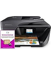 HP OfficeJet Pro All-in-One Wireless Printer
