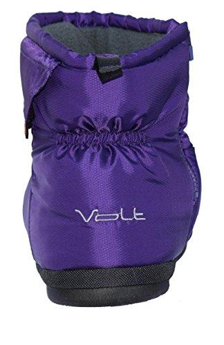 IV Slippers Heated Gen Volt Purple dE1aq1z