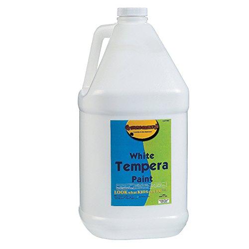 gallon-tempera-paint-white