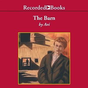 The Barn Audiobook
