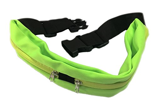 Ultraspire Speedgoat 2.0 Hydration Belt Up to 1.1L Fluid Capacity Minimalist Running Belt