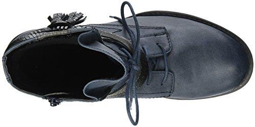 Jana Dame 25208 Laarzen Blauw (marine)