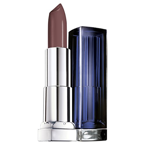 Maybelline New York Color Sensational The Loaded Bolds Lipstick, Gone Griege, 0.15 Ounce