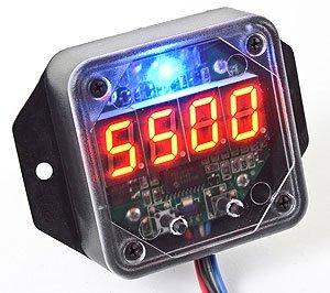 JEGS 40822 RPM-Activated ()