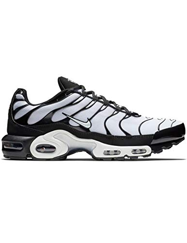 TN White Plus Black Max Air Nike White Multicolore 001 Black qxAT6wx1t