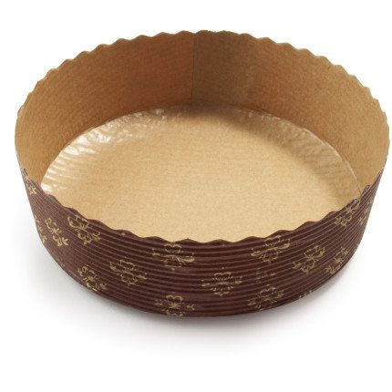Sur La Table Round Paper Baking Molds