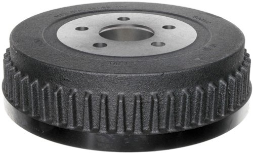 ACDelco 18B306 Professional Rear Brake Drum Assembly ()