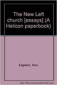 terry eagleton essay Immediately download the terry eagleton summary, chapter-by-chapter analysis, book notes, essays, quotes, character descriptions, lesson plans, and more - everything.