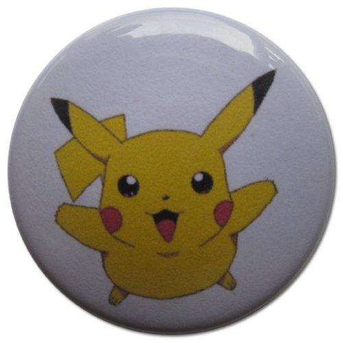 (Pikachu (Pokémon) 1.25 Inch)