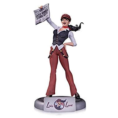 DC Collectibles DC Comics Bombshells: Lois Lane Statue