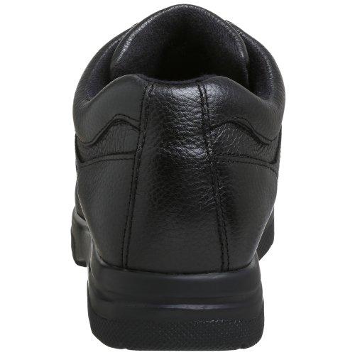 Drew Shoes Mens Traveler Oxford Black Calf DL5uuiUyS