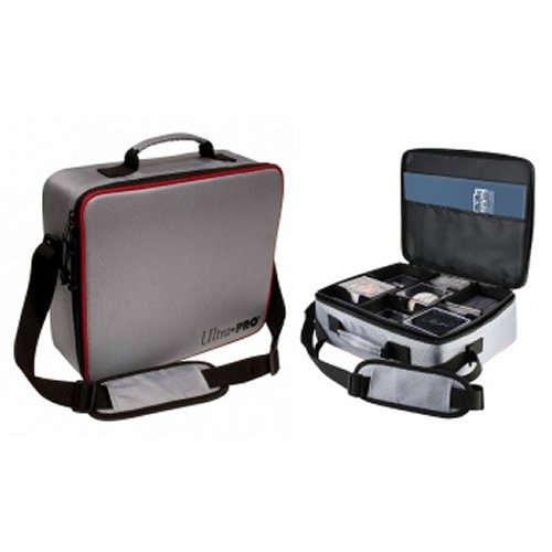 Ultra Pro 85515 Collectors Deluxe Carrying Case