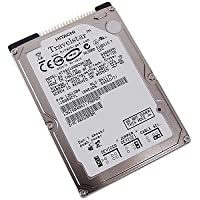HTS541080G9AT00 Hitachi Travelstar 5K100 Hard Disk Drive HTS541080G9AT00