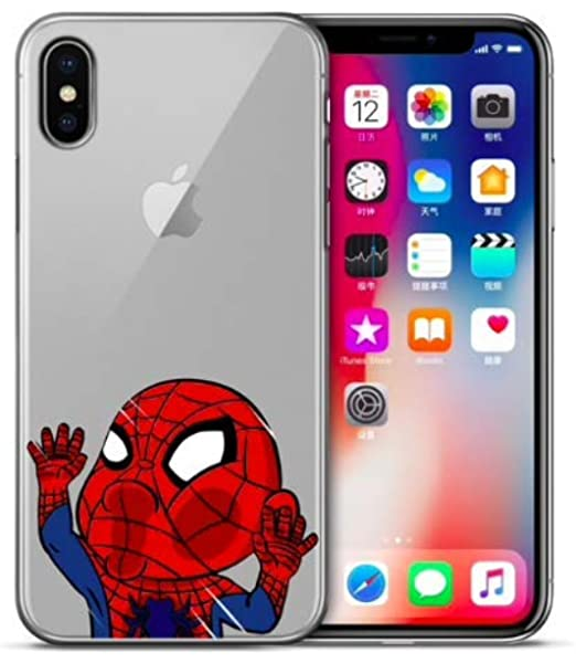 coque iphone 12 hero