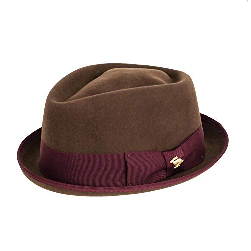 Peter Grimm Frede Fedora - Trilby Hat ()