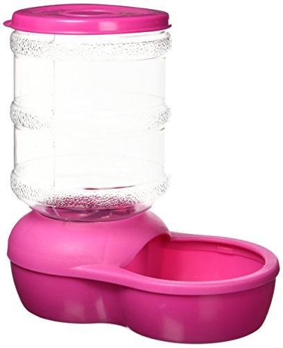 Aspen Lebistro Feeder Lady Pink