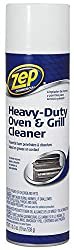 12 Pack Zep Commercial Zuovgr19 Heavy Duty Oven Grill Cleaner 19 Oz