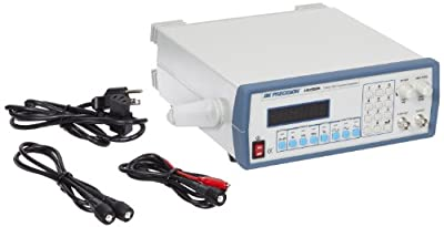B&K Precision 4005DDS DDS Function Generator, 1 Hz to 5 MHz Frequency Range