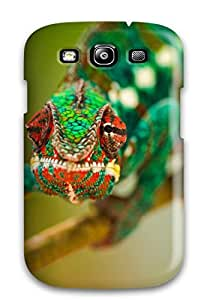 Christmas Gifts 1343510K44935684 New Fashion Case Cover For Galaxy S3