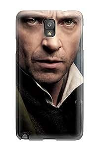Cleora S. Shelton's Shop Hot 7750630K66846394 New Arrival Premium Note 3 Case Cover For Galaxy (les Miserables)