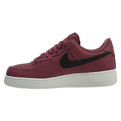 s Multicolore Nike Uomo Scarpe 601 1 '07 Wine Fitness Air Vintage Black da Force 8H8q7T