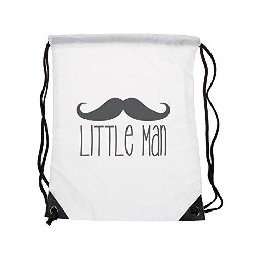 Tasche Kinder: Little Man