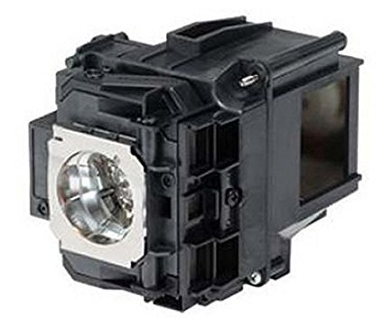 Powerlite Pro G6750WU Epson Projector Lamp Replacement. Projector Lamp Assembly with High Quality Genuine Original Osram P-VIP Bulb ()