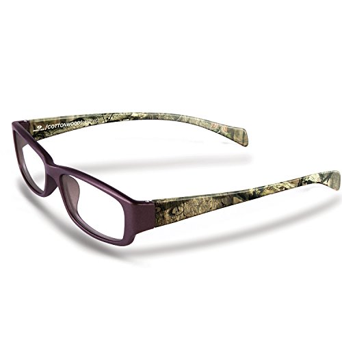Mossy Oak Cottonwood Readers | Break-Up Infinity | 2.75x
